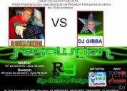 Cursos:djs:r9 bar-osasco-dia 27 de agosto dj gioielli-projeto dj vs dj gibba(resolution)