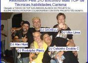 Cursos:djs:dj gioielli-set-demo-mix-pool party-pvt-vinyl-cdj