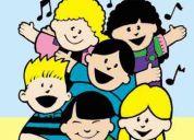 Curso de musicalização infantil em santa cecília abc musical
