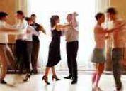 Dança de salão em são bernardo do campo