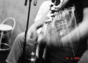 Aulas de guitarra na zona oeste de sp
