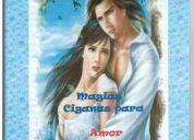 Livro - magias ciganas para amor, caminhos e prosperidade