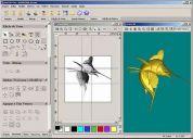 Aprenda a usar o artcam completamente com um pacote de 40 videos