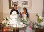 Casamentos decoração
