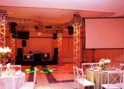 Fazemos sua festa com dj, som e luz profissonal ligue:30819558 ou 91519975