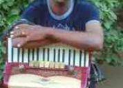 Música sou sanfoneiro