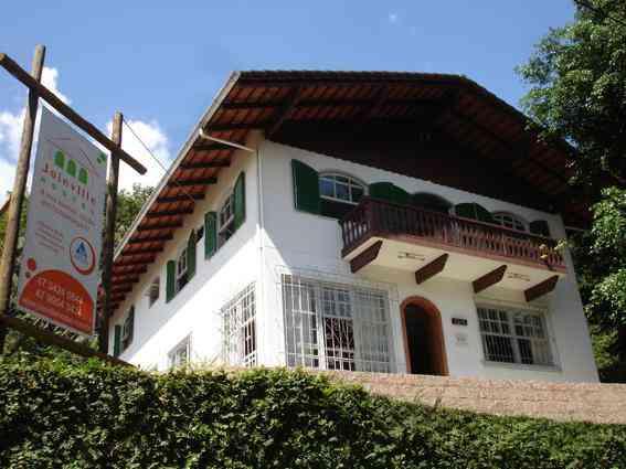 COORDENADOR(A) DE HOTEL