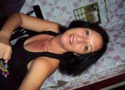 OfereÇo-me como faxineira diarista p flats e aptos tel.69601194