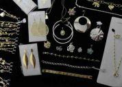 Revenda de semi-jóias