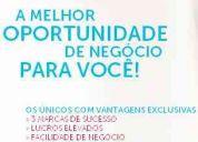 Multinacional cadastra consultores em todo o  brasil