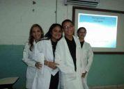 Estágio em radiologia
