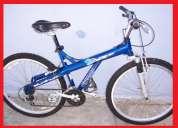 Bicicleta caloi aluminio t-type toda shimano alivio bike em curitiba