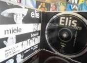 Elis - 1970 / show elis e miele - raro  (frete grÁtis)