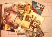 Venda de discos antigos vinil !