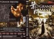 O grande mestre - 2008 ( yip man ) a filmografia do mentor de bruce lee