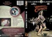 Os amores de carmem - 1948 c/ rita hayworth e glenn ford