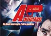Dvd a intocavel - cod 251120