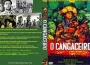 O cangaceiro - 1953 - um filme de lima barreto, com milton ribeiro e nosso saudoso adonira