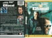 O chacal - 1997 c/ bruce willis e richard gere