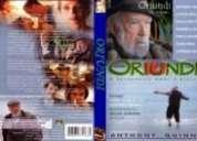 Oriundi - 1999 c/ anthony quinn / letÍcia spiller / paulo betti e grande elenco
