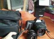 Máquinas fotográficas canon