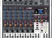 Mesa behringer xenyx x-1204_usb -- oferta de lançamento !!!
