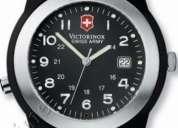 Relógio de pulso seminovo victorinox swiss army
