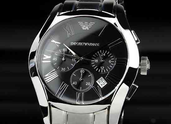 Relógio Masculino Emporio Armani Ar0673 - Original