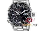 relogio esportivo citizen ecodrive nighthawk bj7010 bj-7010