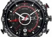 Relógio timex expedition ti45581 - excelente estado!
