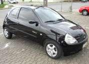 Ford ka action 1.6mpi 2004 gasolina