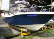 Oportunidade!!!!!!!!!!!!!! fishing 26 ano 2010 motor mercury verado de 300 hp