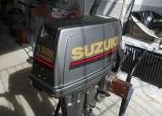 Motor de popa suzuki 15hp ano 96