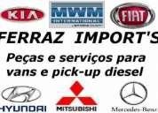 CabeÇote sportage 2.0 turbo tdi diesel novo r$1450,00 tel:(11)29010287 id:54*10273