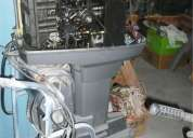 PeÇas para seu motor de popa, motor de arranque, rabeta omc 25hp,50hp mercury/mariner 50hp