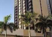 Caminho das arvores flat em hotel