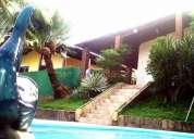 Casa com piscina no cabo de santo agostinho