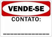 Vende-se agio de lote residencial fidelis (goiania)