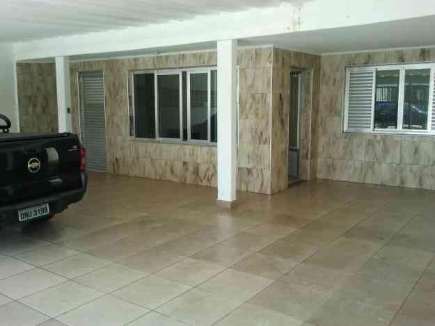 Casa para alugar em Praia Grande Vila Tupi