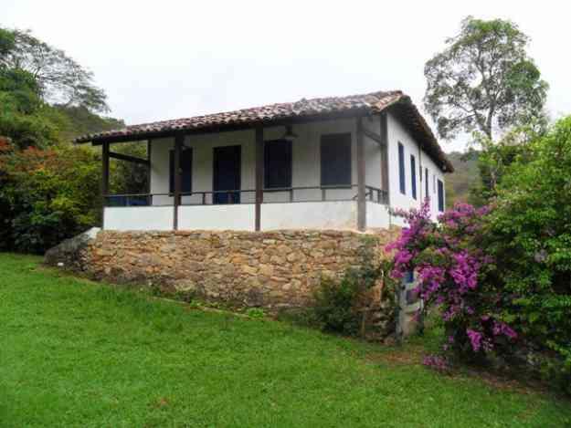 Vendo sítio de 10 Hectares em Vargem Alegre - Bonfim/MG