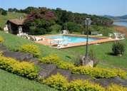 Joanópolis - sítio na represa de joanópolis com linda vista para a serra da mantiqueira