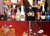 Twister produções bartenders e barmans porto alegre.