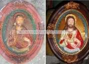 Sua imagem sacra, sua estatua quebrou? artcunha restauracao restauracoes (21) 2445-1929