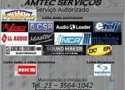 Amtec serviços eletroeletrônicos