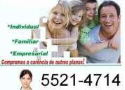 Convenios medico e odonto tel: 5521-4714