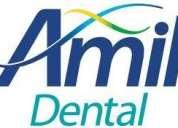 Dentista amil em campinas - dra. lÍdia madeira - cambuí