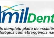 Amil dental s/ taxa de adesÃo