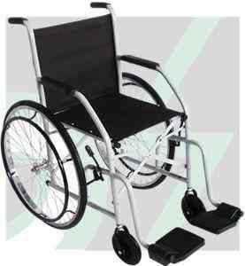 Aluguel Cadeira de Rodas ( Nipo Ortopedia ) PLANTÃO 24HS    9168-5571