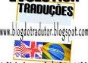 Tradutor de inglês - goiânia - go