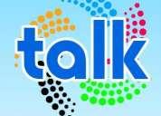 Talk traducoes